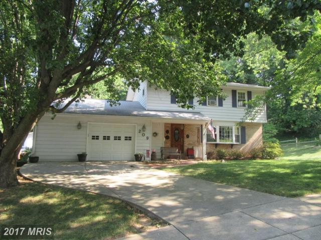 209 Lastner Lane, Greenbelt, MD 20770 (#PG10018810) :: Pearson Smith Realty