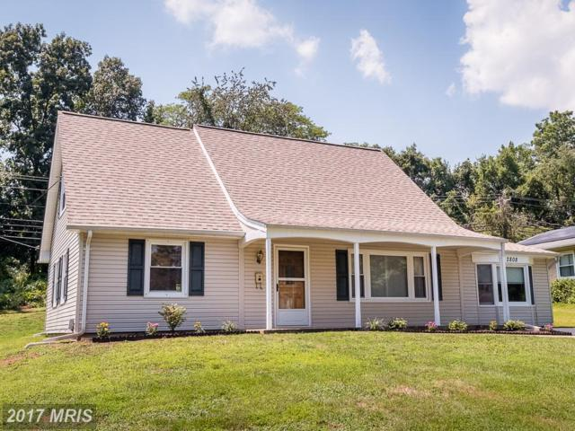 2808 Folsom Lane, Bowie, MD 20715 (#PG10018851) :: Pearson Smith Realty