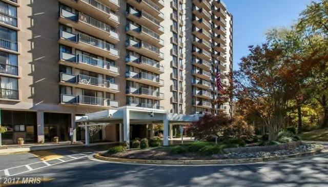 6100 Westchester Park Drive #1206, College Park, MD 20740 (#PG10019052) :: Pearson Smith Realty