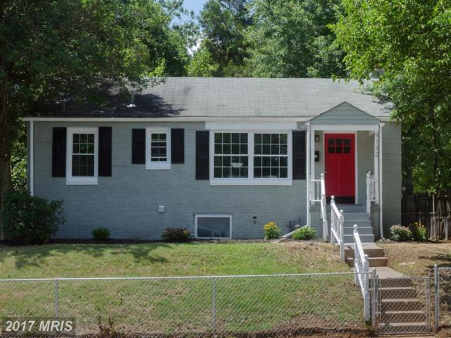 9732 52ND Avenue, College Park, MD 20740 (#PG10019209) :: Pearson Smith Realty