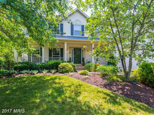 5811 Holger Court, Laurel, MD 20707 (#PG10020249) :: Pearson Smith Realty