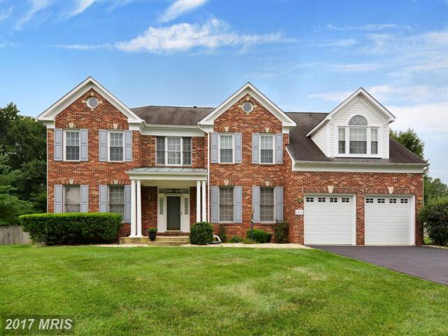 1910 Shadowrock Lane, Bowie, MD 20721 (#PG10020310) :: Pearson Smith Realty