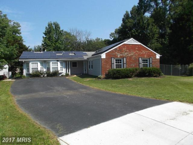 1504 Pageant Court, Bowie, MD 20716 (#PG10020953) :: Pearson Smith Realty