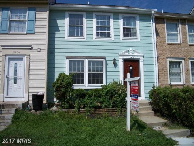 11408 Horse Soldier Place, Beltsville, MD 20705 (#PG10021316) :: Pearson Smith Realty