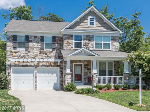 15102 Casimir Road, Brandywine, MD 20613 (#PG10021335) :: Pearson Smith Realty