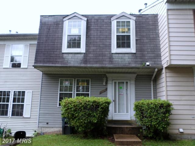 1017 Huntsworth Court, Capitol Heights, MD 20743 (#PG10021609) :: Pearson Smith Realty