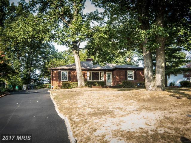 10126 Riggs Road, Adelphi, MD 20783 (#PG10021617) :: Pearson Smith Realty