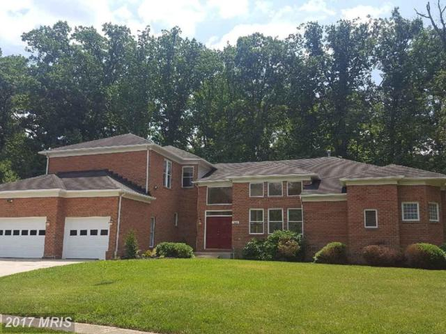 7410 Prospect Hill Court, Glenn Dale, MD 20769 (#PG10022511) :: Pearson Smith Realty
