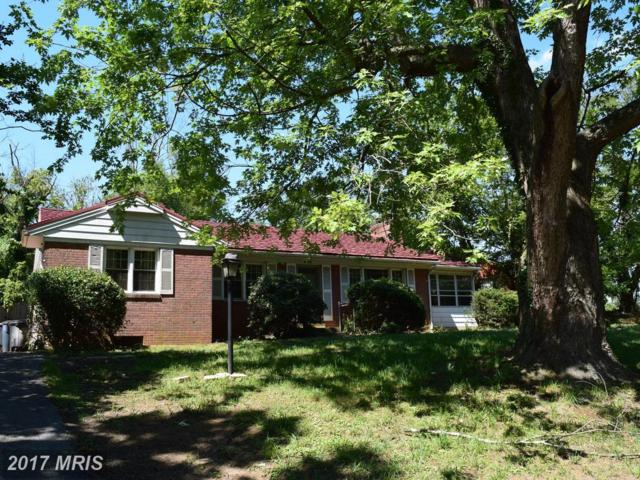 4414 Henderson Road, Temple Hills, MD 20748 (#PG10022544) :: Pearson Smith Realty