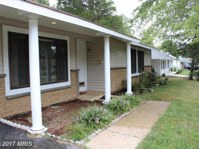 2505 Pittland Lane, Bowie, MD 20716 (#PG10022652) :: LoCoMusings