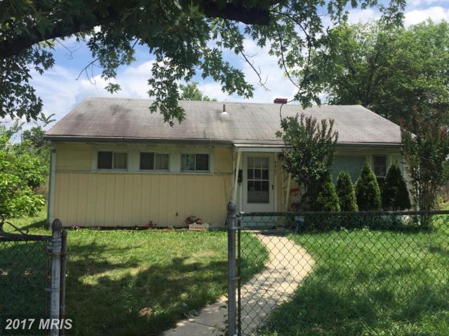 4807 Cooper Lane, Hyattsville, MD 20784 (#PG10022719) :: Pearson Smith Realty