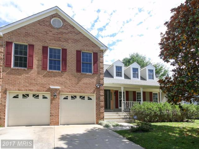 10314 Sea Pines Drive, Bowie, MD 20721 (#PG10022807) :: Wilson Realty Group
