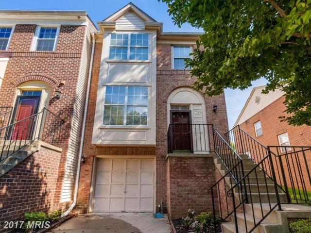 1826 Barrington Court, Bowie, MD 20721 (#PG10023059) :: Pearson Smith Realty