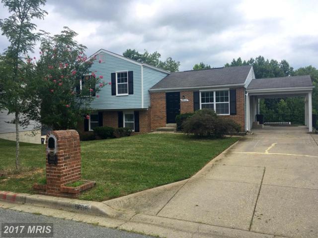 9608 Teakwood Drive, Upper Marlboro, MD 20774 (#PG10023602) :: Pearson Smith Realty