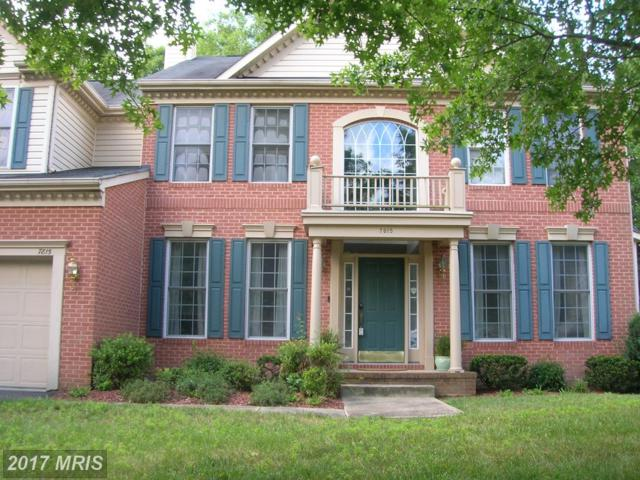 7815 Aylesford Lane, Laurel, MD 20707 (#PG10023616) :: Pearson Smith Realty