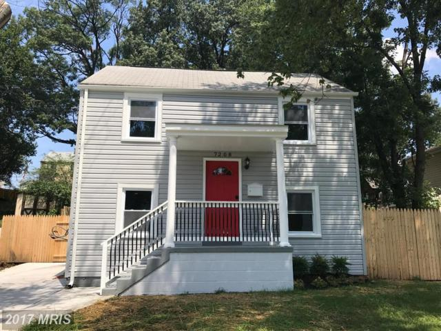 7208 Hawthorne Street, Landover, MD 20785 (#PG10023758) :: Dart Homes