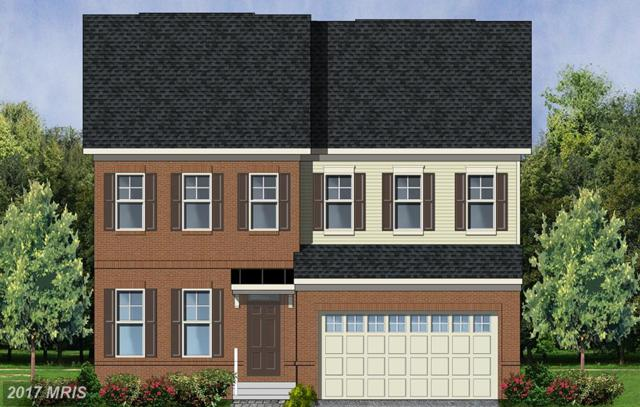2500 Standifer Place, Glenarden, MD 20706 (#PG10023884) :: Pearson Smith Realty