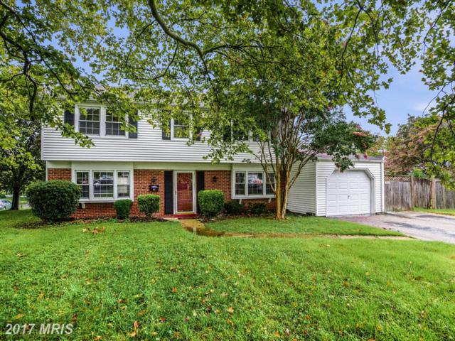 2907 Belair Drive, Bowie, MD 20715 (#PG10024200) :: Pearson Smith Realty