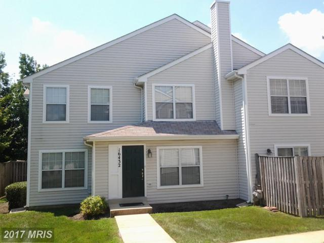 16432 Ellipse Terrace #94, Bowie, MD 20716 (#PG10024333) :: Pearson Smith Realty