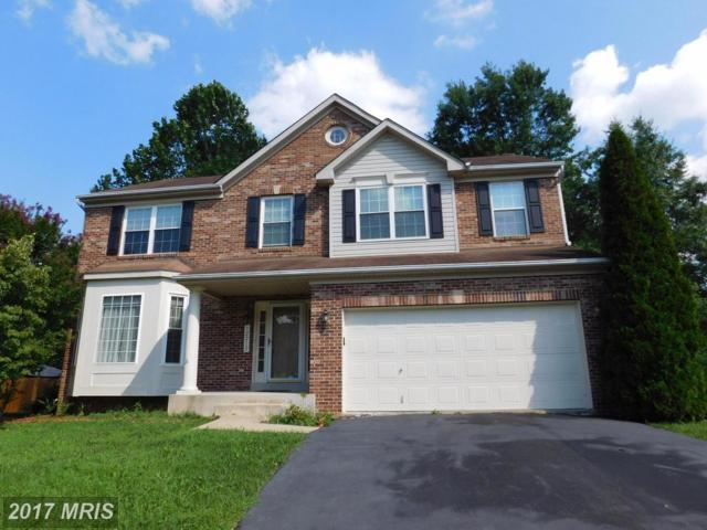 12212 Snowden Woods Road, Laurel, MD 20708 (#PG10024468) :: Pearson Smith Realty
