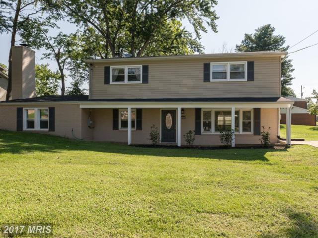 10700 Bickford Avenue, Clinton, MD 20735 (#PG10025125) :: Pearson Smith Realty