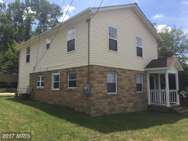 6621 Seat Pleasant Drive, Capitol Heights, MD 20743 (#PG10025337) :: Pearson Smith Realty