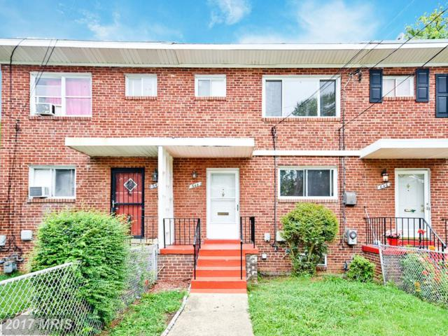 644 Maury Avenue, Oxon Hill, MD 20745 (#PG10026351) :: Pearson Smith Realty
