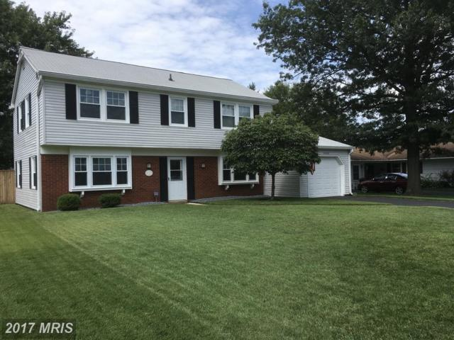 12420 Sadler Lane, Bowie, MD 20715 (#PG10026656) :: Pearson Smith Realty