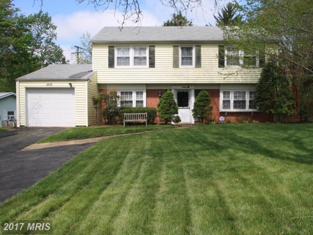 2506 Korvale Lane, Bowie, MD 20715 (#PG10027118) :: Pearson Smith Realty
