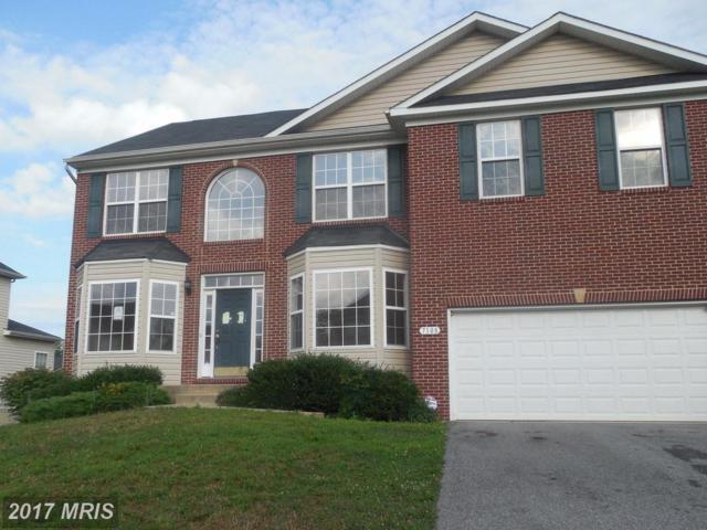 7108 Maxwells Grant Court, Temple Hills, MD 20748 (#PG10027516) :: Pearson Smith Realty