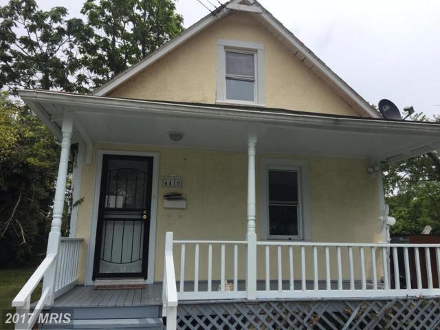 4410 Torque Street, Capitol Heights, MD 20743 (#PG10027663) :: Pearson Smith Realty