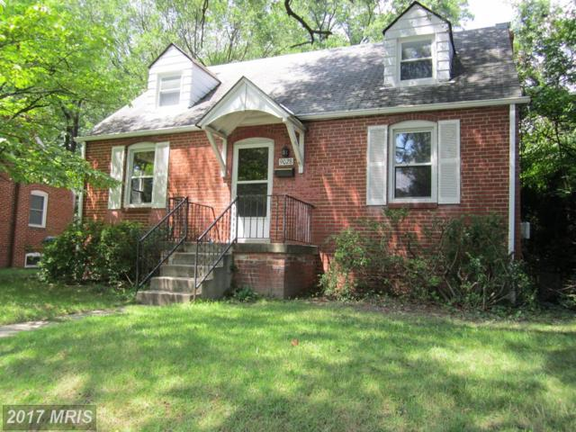 9028 49TH Place, College Park, MD 20740 (#PG10028703) :: Pearson Smith Realty