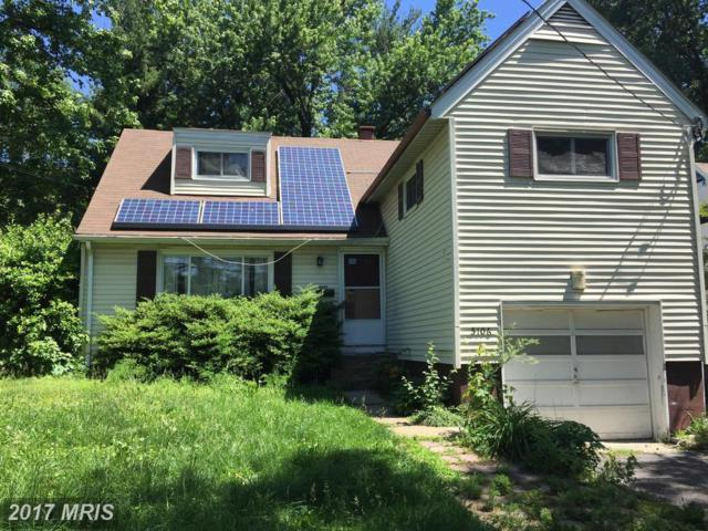 5106 Odessa Road, College Park, MD 20740 (#PG10029050) :: Pearson Smith Realty