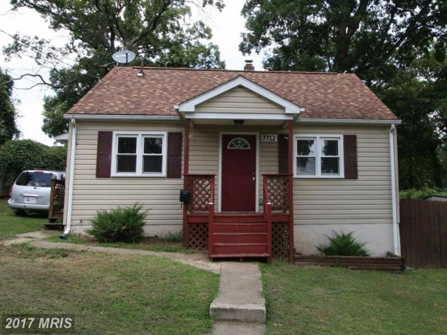 7712 Frederick Road, Hyattsville, MD 20784 (#PG10029151) :: Pearson Smith Realty