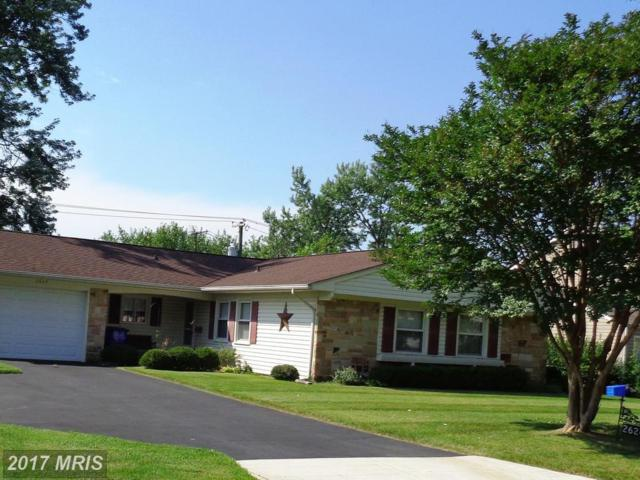 2624 Kennison Lane, Bowie, MD 20715 (#PG10029963) :: Pearson Smith Realty