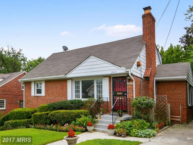 2013 Amherst Road, Hyattsville, MD 20783 (#PG10029964) :: Pearson Smith Realty