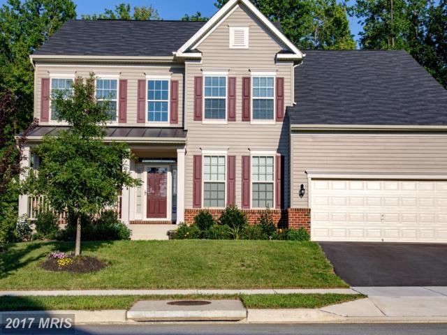 9202 Glenarden Parkway, Glenarden, MD 20706 (#PG10030046) :: Pearson Smith Realty