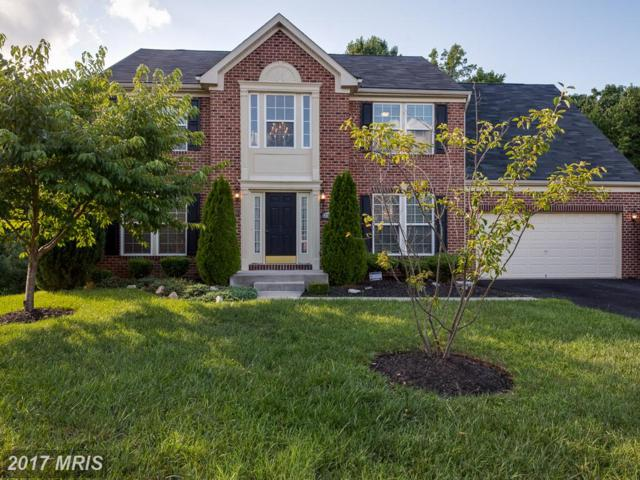 12300 Caldwell Manor Court, Upper Marlboro, MD 20772 (#PG10030421) :: Pearson Smith Realty