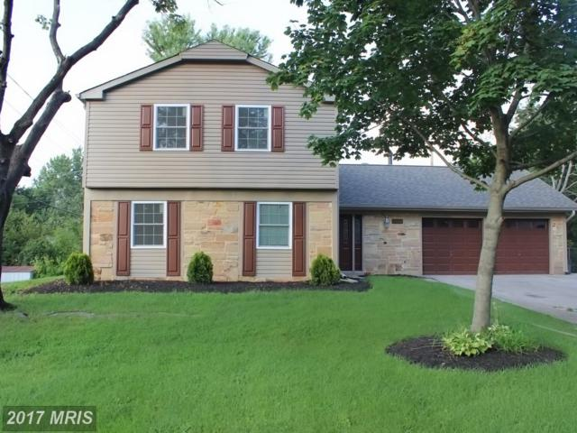 1207 Pennypacker Lane, Bowie, MD 20716 (#PG10030423) :: Pearson Smith Realty