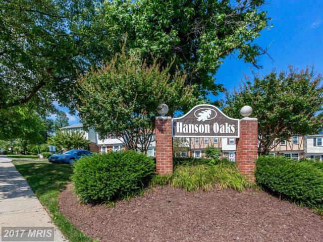 4008 Hanson Oaks Drive, Hyattsville, MD 20784 (#PG10030653) :: The Bob Lucido Team of Keller Williams Integrity
