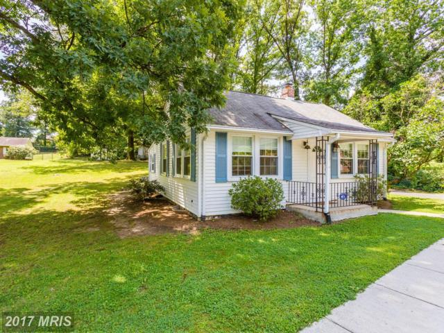 7617 Kipling Parkway, District Heights, MD 20747 (#PG10030862) :: Pearson Smith Realty