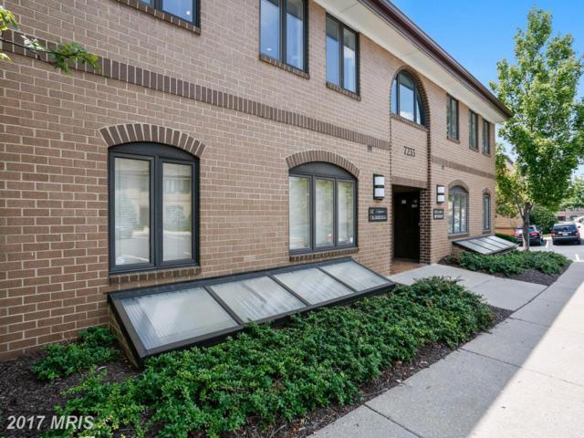 7233-C Hanover Parkway 3/4/16, Greenbelt, MD 20770 (#PG10031685) :: Pearson Smith Realty