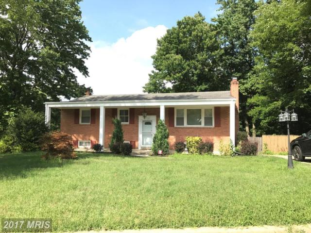 1700 Poling Avenue, Fort Washington, MD 20744 (#PG10031714) :: Pearson Smith Realty