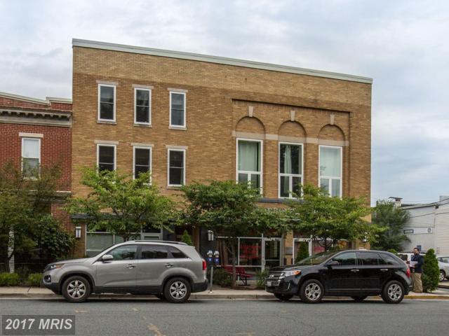 4334 Farragut Street A, Hyattsville, MD 20781 (#PG10032230) :: Pearson Smith Realty
