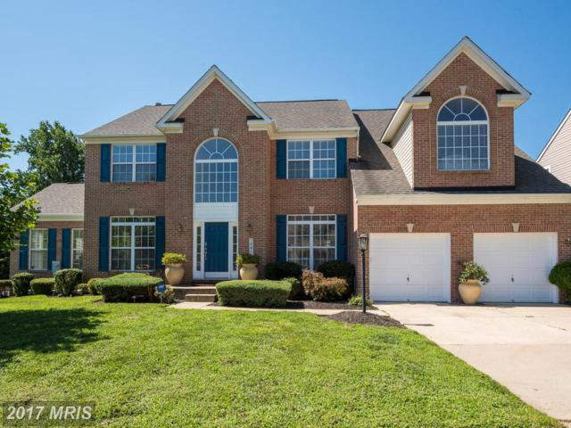 10019 Erion Court, Bowie, MD 20721 (#PG10032746) :: The Sebeck Team of RE/MAX Preferred