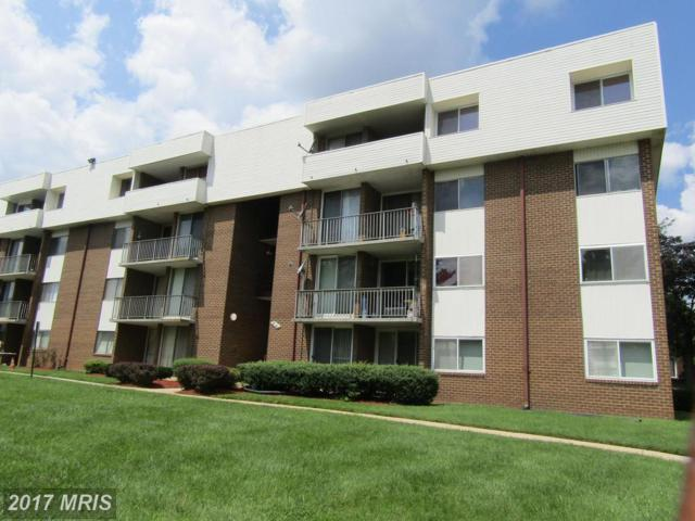 10241 Prince Place 27-302, Upper Marlboro, MD 20774 (#PG10032823) :: Pearson Smith Realty