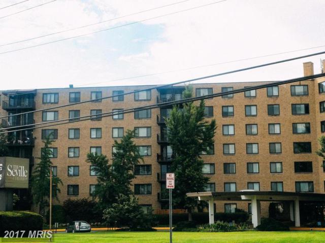 3450 Toledo Terrace #712, Hyattsville, MD 20782 (#PG10032943) :: Pearson Smith Realty