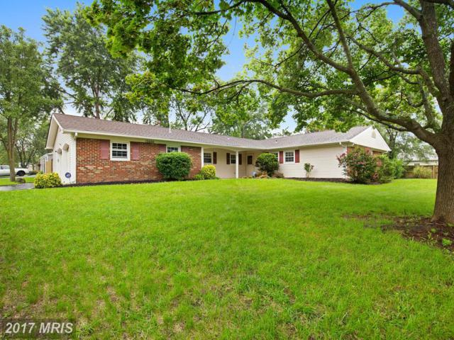 12600 Clearfield Drive, Bowie, MD 20715 (#PG10033351) :: The Sebeck Team of RE/MAX Preferred