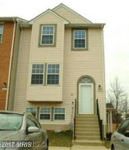 4121 Applegate Court #8, Suitland, MD 20746 (#PG10033579) :: Pearson Smith Realty