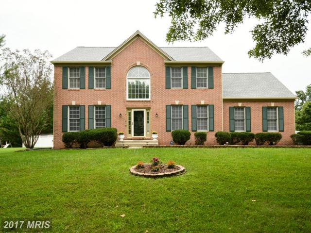 15000 Pepperidge Drive, Bowie, MD 20721 (#PG10033677) :: Pearson Smith Realty